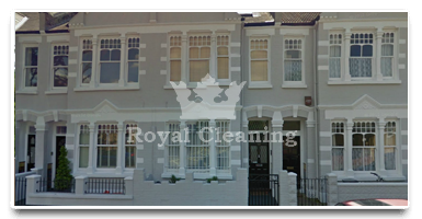 Carpet cleaning Sands End SW6