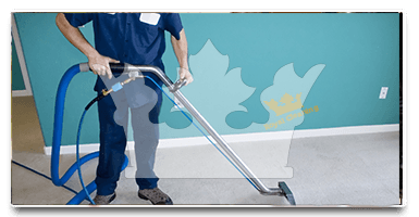 Carpet cleaning City of London