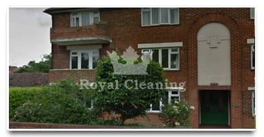 end of lease cleaning Newham