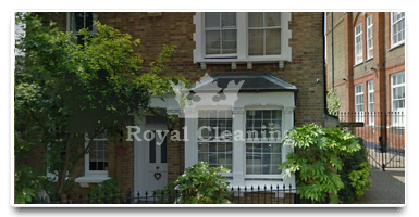 end of lease cleaning Richmond upon Thames