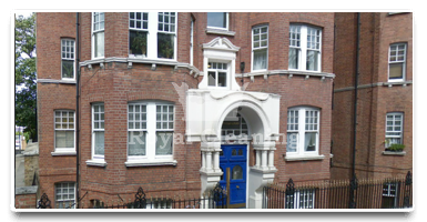 end of tenancy cleaners in Hammersmith W6