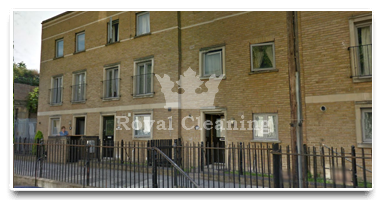 end of lease cleaning Hammersmith