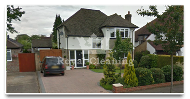 end of tenancy cleaners in Highams Park E4