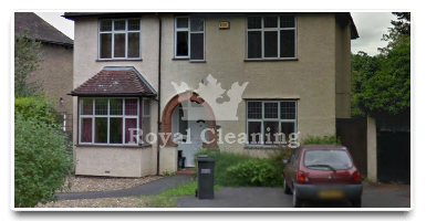 end of tenancy cleaning Croydon