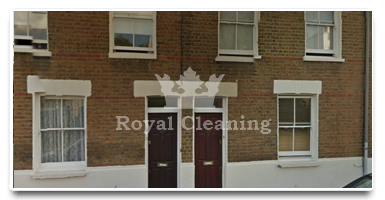 end of tenancy cleaning Hammersmith