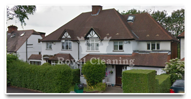 end of tenancy cleaning Lewisham