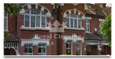 end of tenancy cleaning Newham