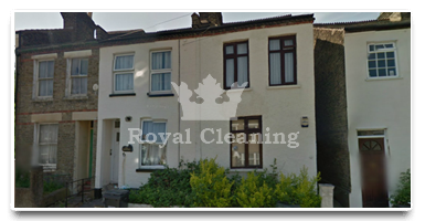 end of tenancy cleaning Wandsworth