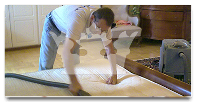 Mattress cleaning Redbridge