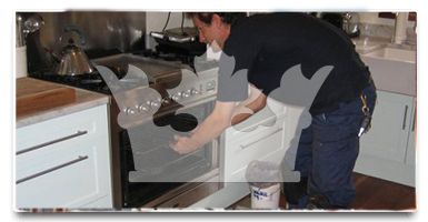 Oven cleaners Bromley