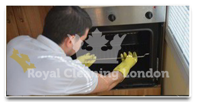Oven cleaners Islington