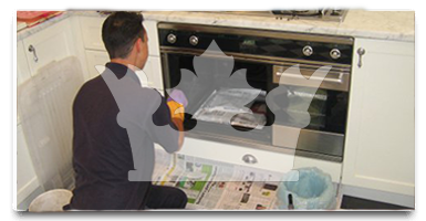 Oven cleaning Bromley