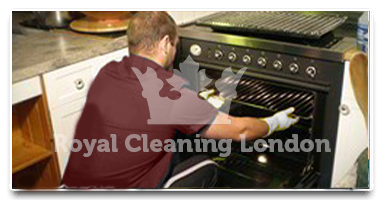 Oven cleaning Haringey