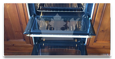 Oven cleaning Tooting SW17