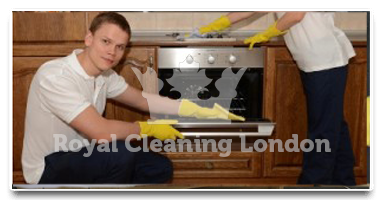 Oven cleaning West Ealing W13
