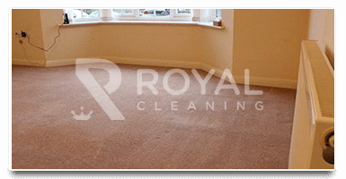 Tenancy cleaning service by Royal Cleaning
